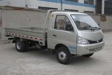北京国五单桥轻型货车71马力995吨(BJ1036D11HS)
