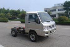 福田国五微型纯电动货车底盘54马力0吨(BJ1030EVJA6)