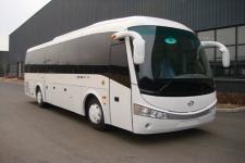 10.7米|24-47座金华奥纯电动客车(CCA6112BEV1)