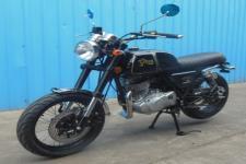 轻骑牌QM250-4W型两轮摩托车图片