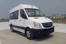 6.1米|10-17座中宜纯电动客车(JYK6601BEV3)