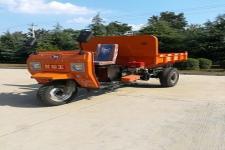 7YP-1450D2G兰驼自卸三轮农用车(7YP-1450D2G)