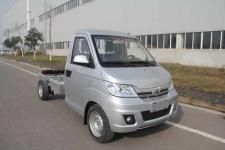 开瑞国五微型纯电动货车底盘82马力0吨(SQR1030BEVH08-E)