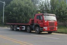 宏昌天马前四后八平板自卸车国五260马力(HCL3310CAN34P7D5L)