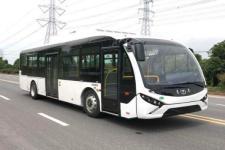 10.2米|10-34座青年纯电动城市客车(JNP6103BEVBS)