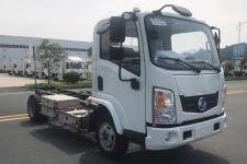 东风国五单桥纯电动货车底盘150马力0吨(EQ1045TTEVJ15)