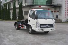JTZ5040ZXXKMC5车厢可卸式垃圾车