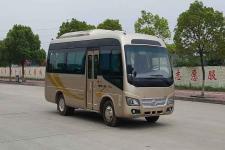 6米|19座宏远客车(KMT6601HD5)