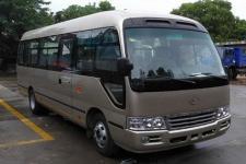7米|10-23座上佳城市客车(HA6702)