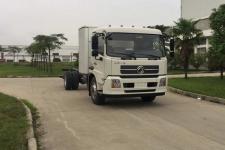 东风国五单桥纯电动货车底盘218马力0吨(EQ1180GEVJ)