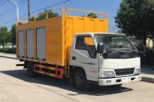 大力牌DLQ5040TWCJX5型污水处理车