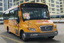 6米|10-19座金旅小学生专用校车(XML6601J15XXC)