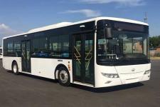 10.5米 13-32座建康纯电动城市客车(NJC6105GBEV6)
