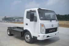 楚风国五单桥纯电动货车底盘128马力0吨(HQG1040EV1)