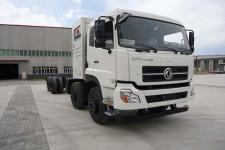 东风国五前四后八载货车底盘375马力0吨(EQ1310AXN1J)