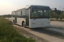 8米 10-27座钻石纯电动城市客车(SGK6809BEVGK12)