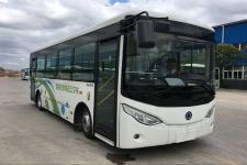 8.1米|10-25座福达纯电动城市客车(FZ6801UFBEV)