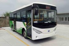 8.5米|10-30座中宜纯电动城市客车(JYK6850GBEV1)