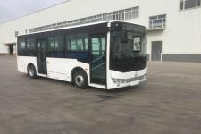 8米|10-30座北奔纯电动城市客车(ND6801BEV00)