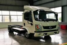 东风国五单桥纯电动货车底盘190马力0吨(EQ1045TTEVJ16)