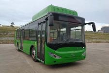 10.5米|10-36座通工插电式混合动力城市客车(TG6102CPHEV1)
