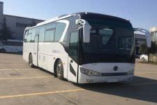 10.5米|24-49座紫象纯电动客车(HQK6108BEV1)