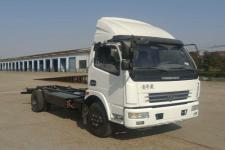 青年曼国五单桥纯电动货车底盘136马力0吨(JNP1080EVJK)