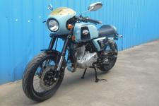 轻骑牌QM250-4V型两轮摩托车图片