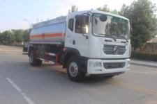 SCS5181GRYEQWXP易燃液体罐式运输车