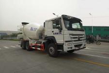 重汽15方混凝土搅拌运输车价格