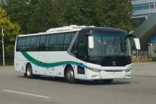 10.7米|24-48座中通纯电动城市客车(LCK6117EVGK)