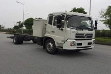 东风国五单桥纯电动货车底盘218马力0吨(EQ1180GEVJ4)