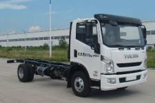 跃进国五单桥货车底盘180马力4995吨(SH1102ZKDCWZ)
