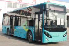 12米|24-37座飞燕纯电动城市客车(SDL6125EVG4)