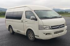 10-12座大马HKL6480QEB轻型客车图片