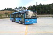 10.1米|20-22座中植汽车纯电动城市客车(SPK6100BEVG)