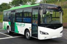 8.1米|10-27座乐达纯电动城市客车(LSK6810GEV1)