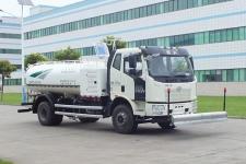 森源牌SMQ5180GQXCAE5型清洗车