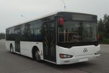 10.3米|20-33座舒驰纯电动城市客车(YTK6101GEV2)