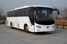 11米|24-51座福田插电式混合动力城市客车(BJ6113PHEVCA-3)