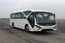 10.2米|10-44座青年纯电动城市客车(JNP6103BEVAKA)