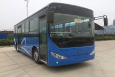 10.5米|10-39座安达尔纯电动城市客车(AAQ6106EVG1)