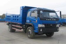 跃进其它撤销车型自卸车国五0马力(SH3162VHDCWW)