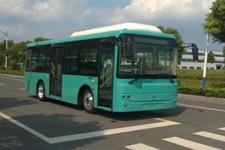 8.5米 10-21座钻石纯电动城市客车(SGK6851BEVGK21)