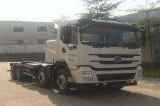 比亚迪国三前四后八纯电动货车底盘245马力0吨(BYD1310EH9BEVD)