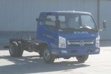 凯马越野自卸汽车底盘(KMC2042GC32P5)