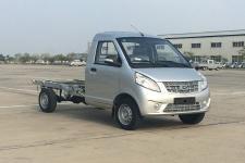 南骏国五微型轻型货车底盘87马力745吨(NJA1021SDA30V)