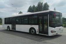 12米|24-35座舒驰纯电动城市客车(YTK6128GEV2)