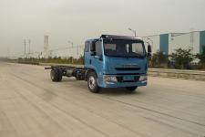 跃进国五单桥货车底盘131马力0吨(SH1162VPDCWW4)