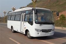 7.4米|24-30座华西客车(KWD6740)